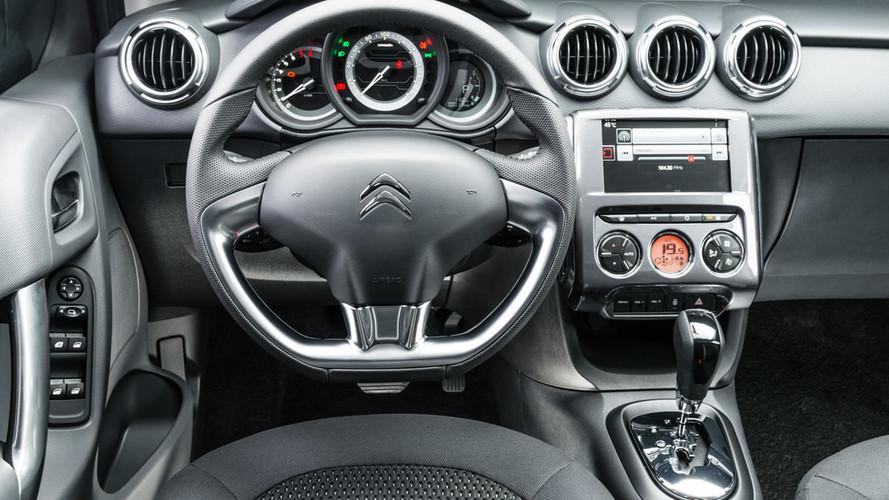 Citroën C3 EAT6 2018