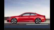 Neuer RS 5 kriegt Biturbo-V6