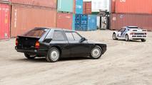 1985 Lancia Delta S4
