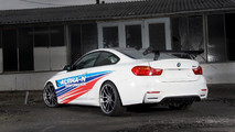 BMW M4 Alpha-N Performance