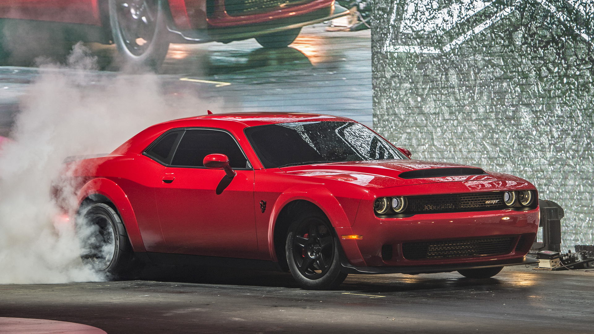 Dodge 0 60 >> Dodge Demon Goes 0 60 In 2 1 Seconds If You Don T Start At Zero