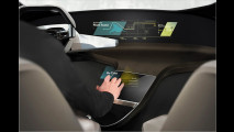 Virtuelles Cockpit der Zukunft