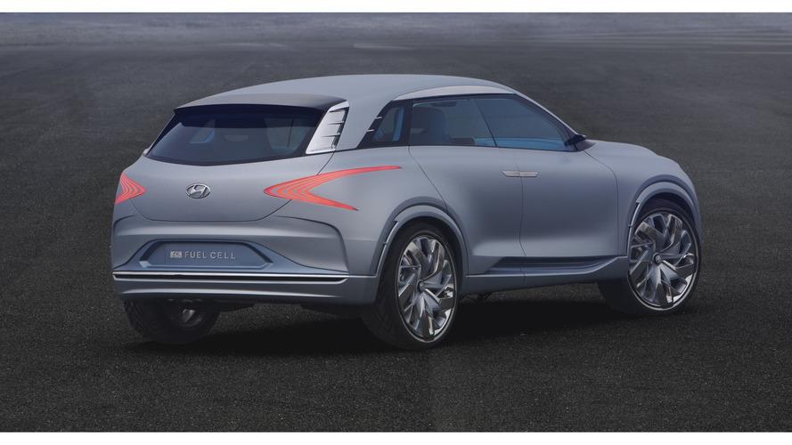 Kia - Hyundai - L'hydrogène, c'est pour bientôt !