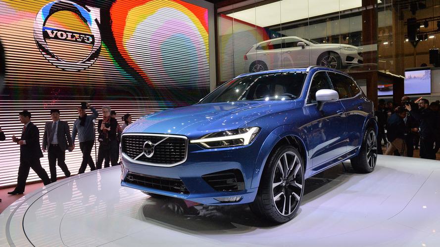 Novo Volvo XC60 já pode ser reservado por R$ 20 mil