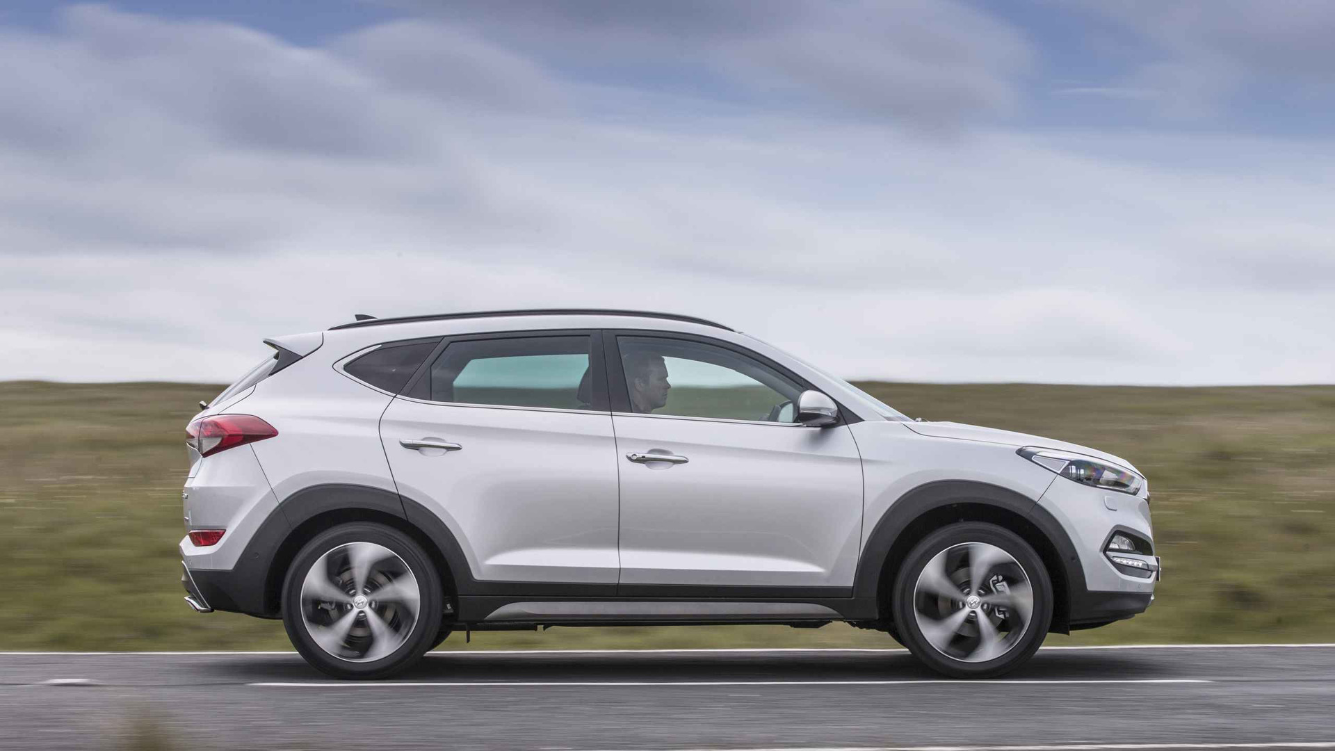 2017 Hyundai Tucson Review