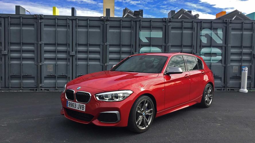 BMW 120i e M125i deixam de ser vendidos no Brasil