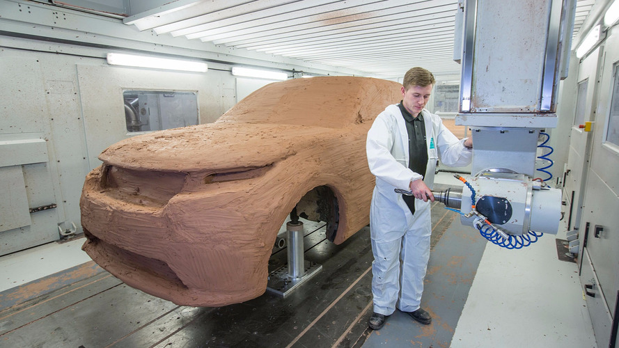 Range Rover Velar web documentary goes behind-the-scenes on development