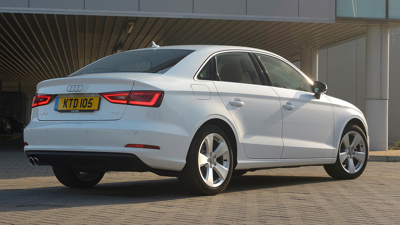 Kelebihan Kekurangan Audi A3 Sedan 2018 Murah Berkualitas