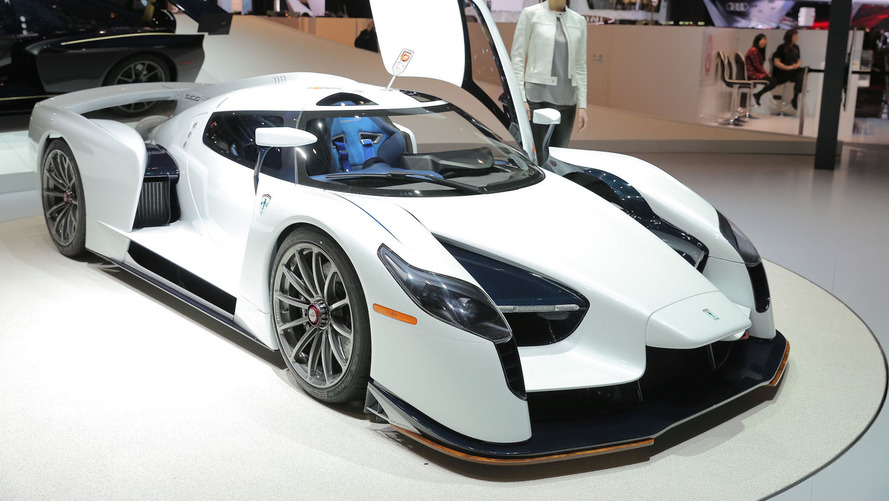 Glickenhaus will lose money on each of his $1.8M 003S hypercars [UPDATE]