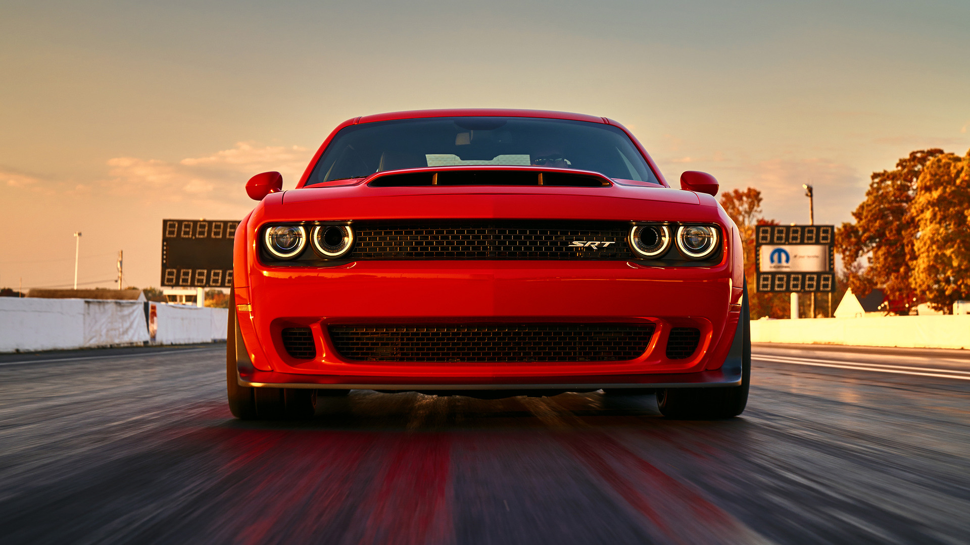 Dodge Demon Goes 0 60 In 2 1 Seconds If You Don T Start At Zero