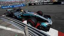 Hamilton Monaco GP