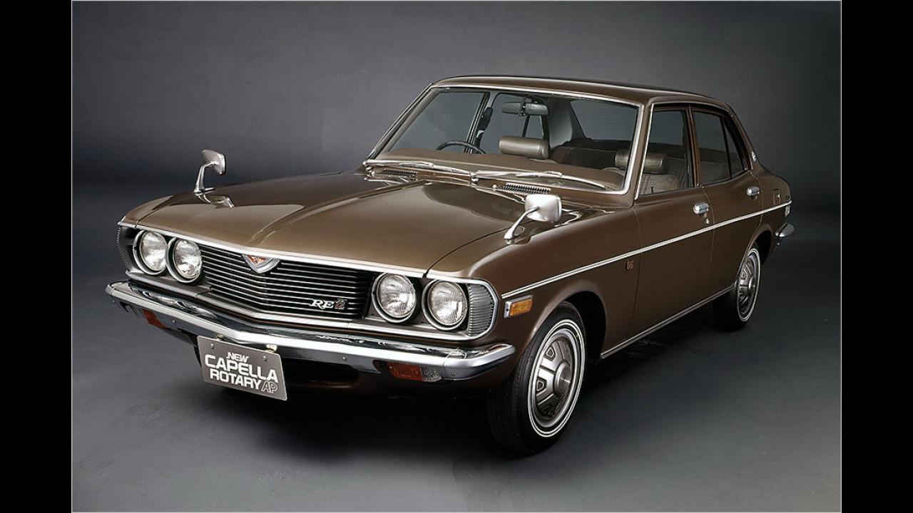 Mazda RX-4 (1972-1977)