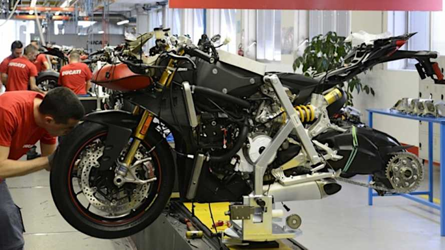 Europe Sees 10.3 Percent Increase In New Bike Sales For 2021 Q1