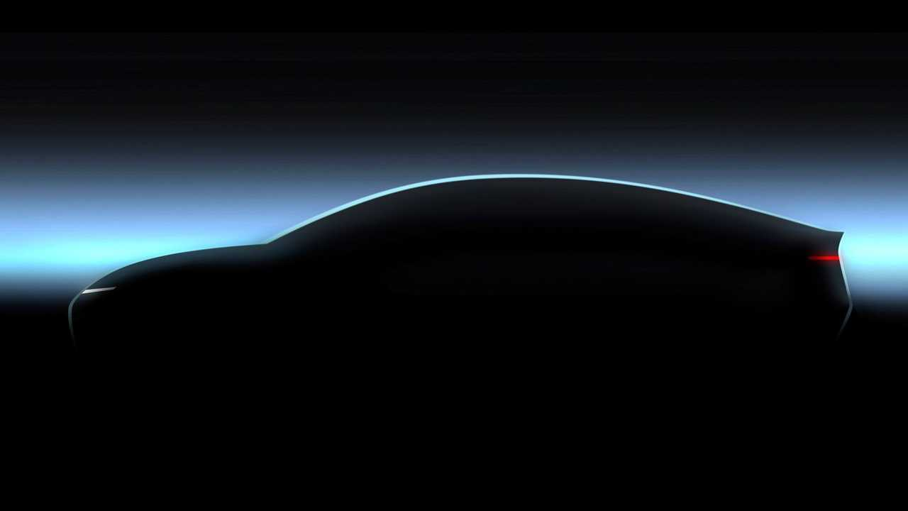Sedã elétrico com condução autônoma da Volkswagen