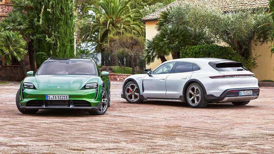 Porsche, Almanya'da batarya tesisi kuracak