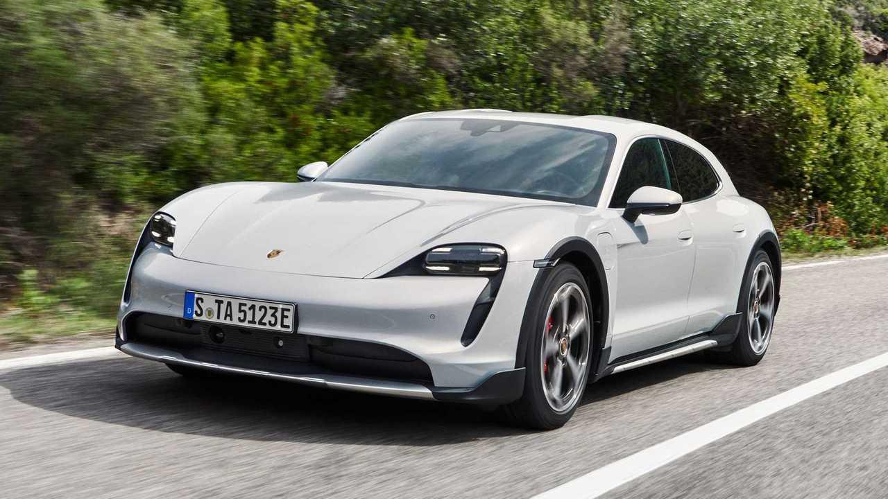 Porsche plant eine eigene Produktion von Batteriezellen