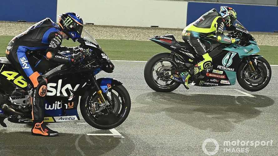 El Mundial de MotoGP 2021 alza el telón: horarios del GP de Qatar