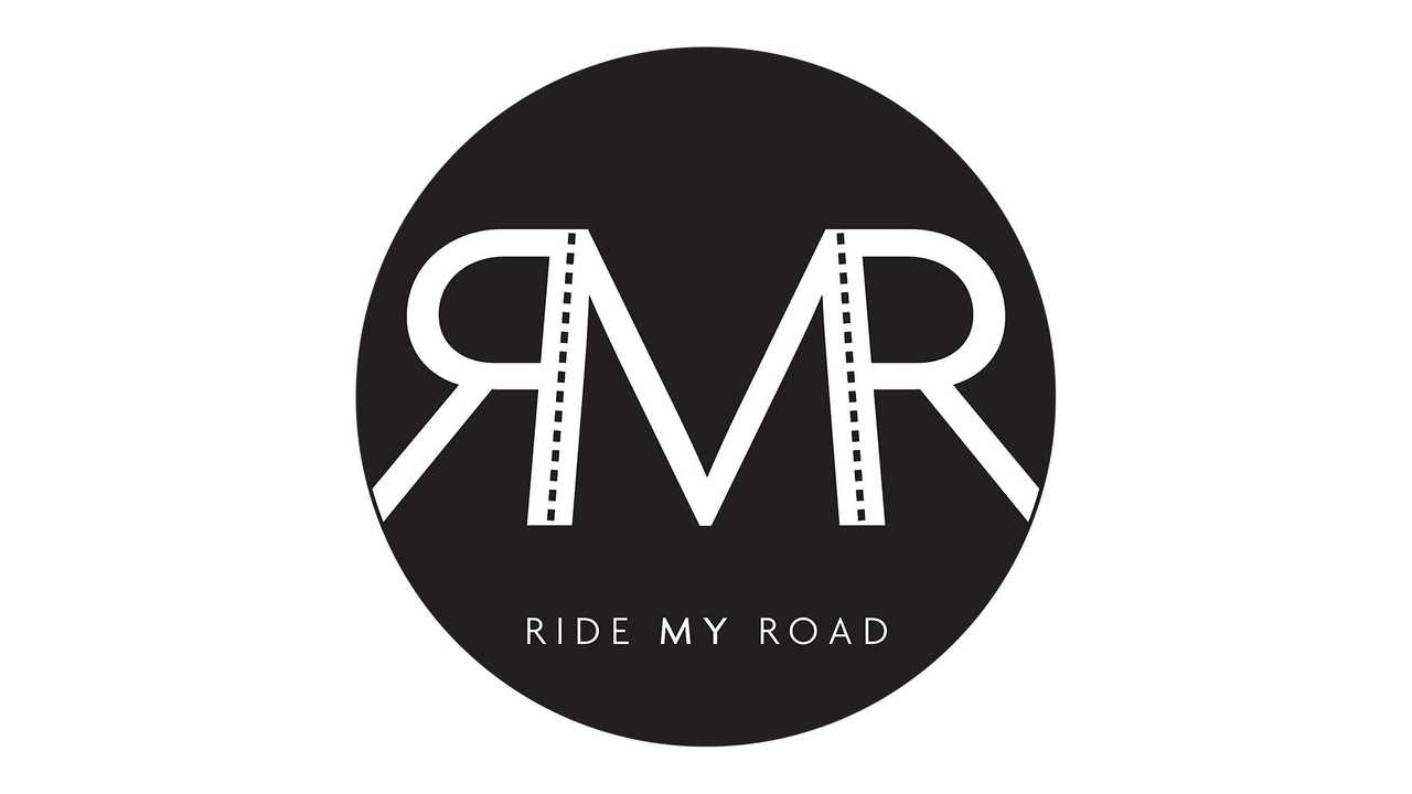 Ride My Road - Main