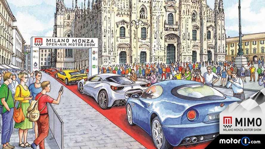 Milano Monza Motor Show, confermata l'edizione 2021