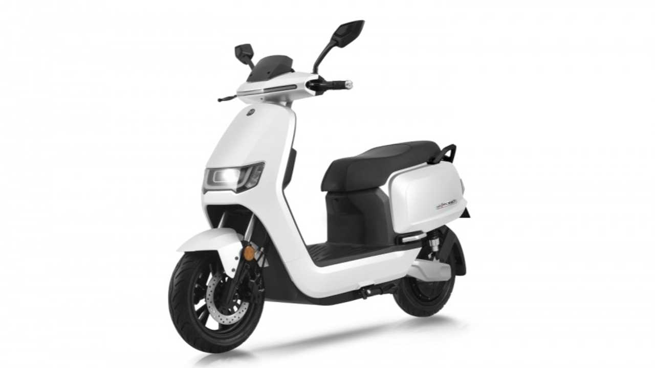Sunra And Mobee Join Forces To Develop Electric Scooters In Italy