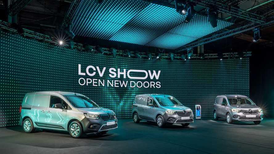 Renault, ticari gamının %75'ini yeniledi