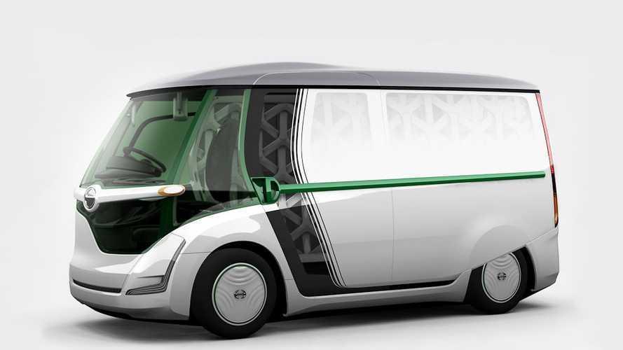 Toyota, Hino e Isuzu insieme per LCV elettrici e a guida autonoma