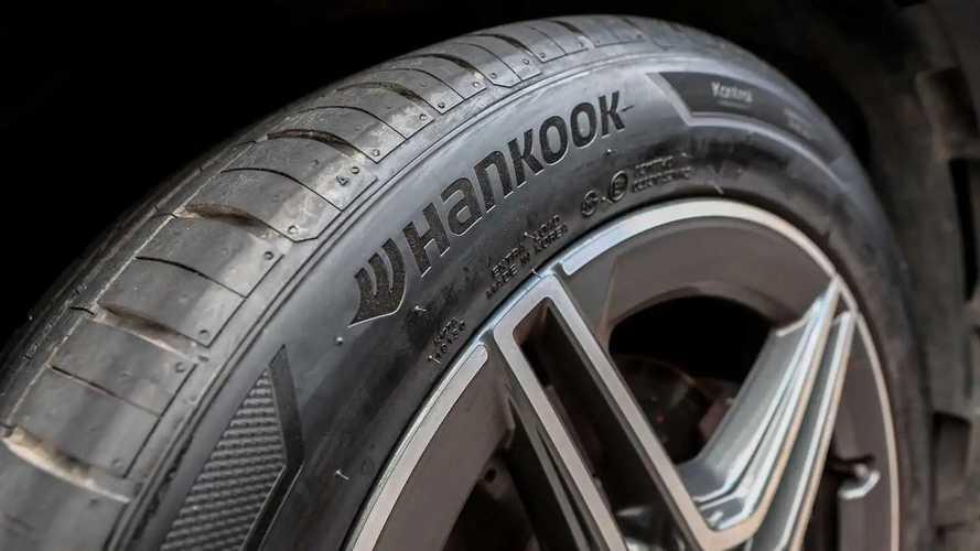 Hankook Ventus S1 evo3 SUV, come sono fatte