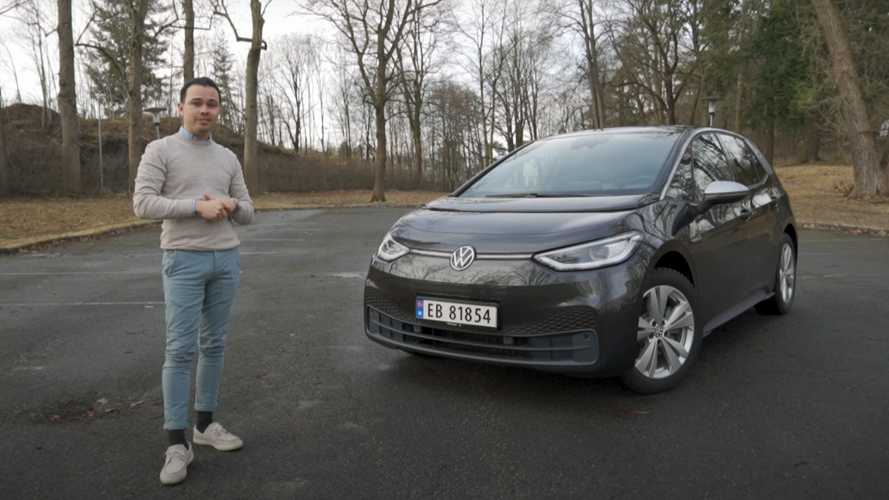 Video Argues VW ID.3 Is Better Than Tesla Model 3 In Several Ways