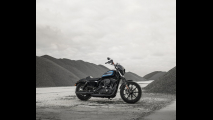 Harley-Davidson Iron 1200 e Forty-Eight Special
