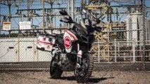 Ducati Multistrada 1200 Enduro Lucky Strike