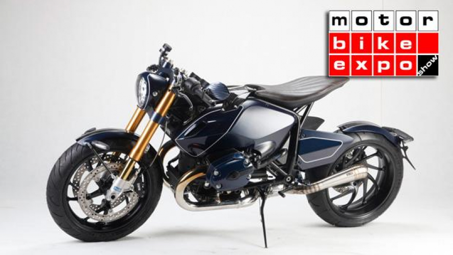 Motor Bike Expo 2014: Café Racer e Scrambler al padiglione 1