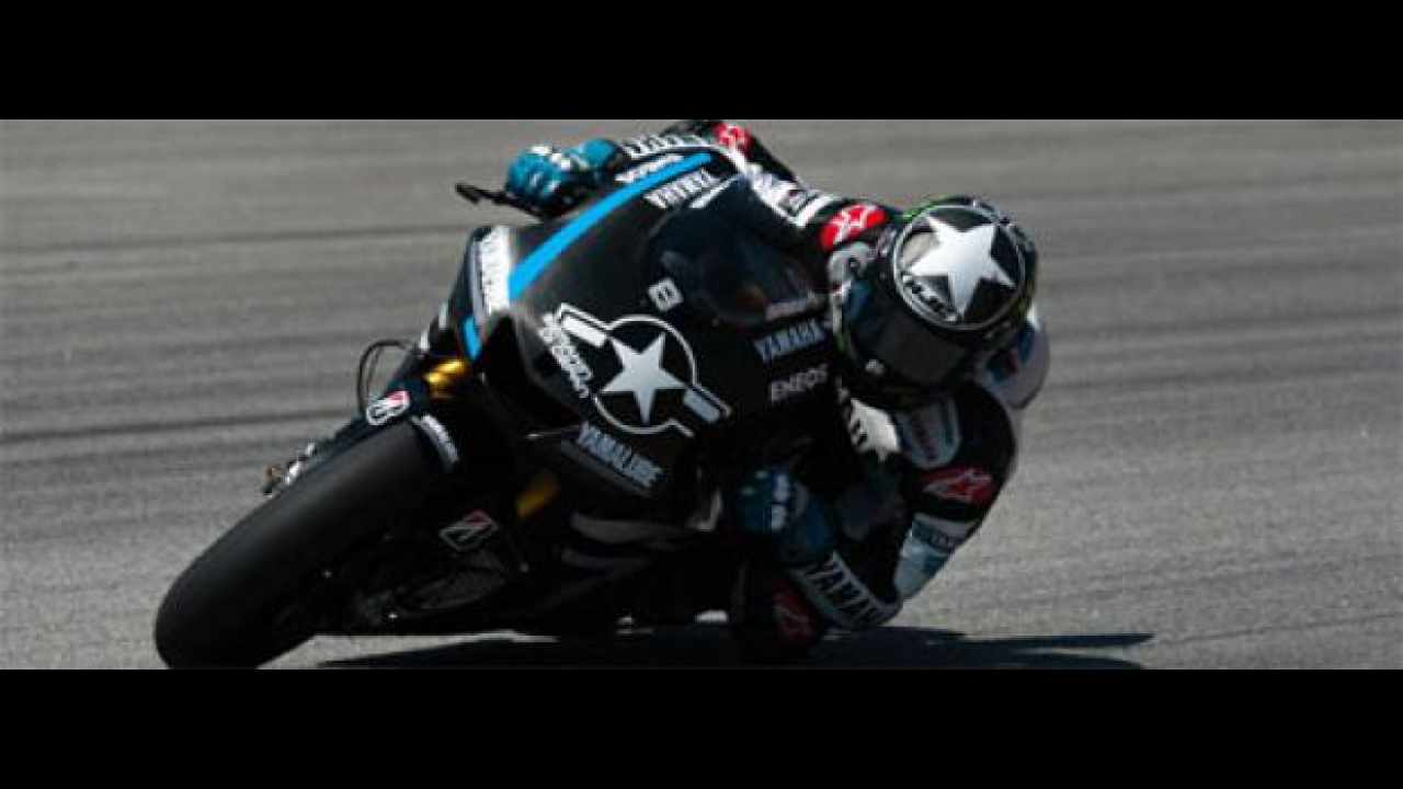 MotoGP 2012 2nd Test Sepang, Day 2: domina Spies, solo sesto Rossi
