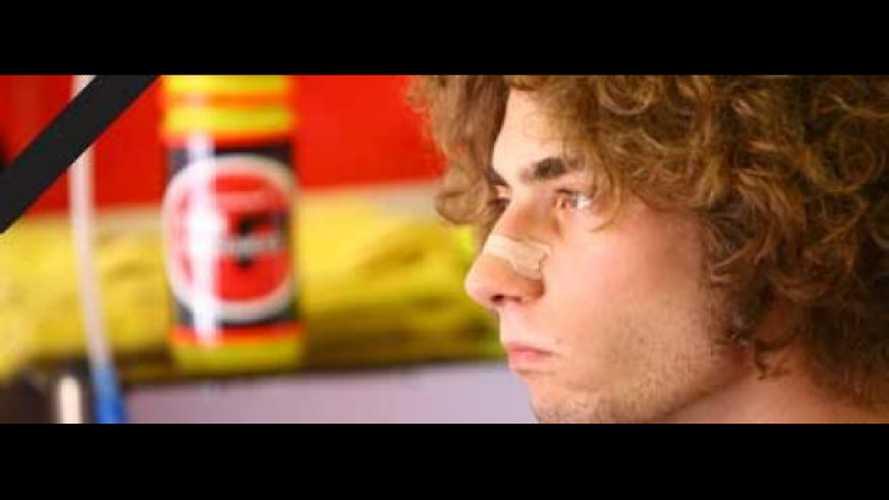 MotoGP Sepang: Marco Simoncelli è morto