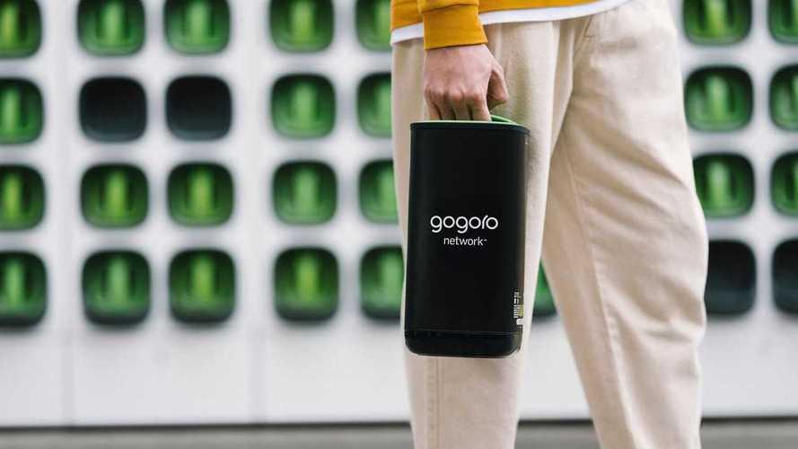 Gogoro Reaches 200 Million Total Batteries Swapped So Far