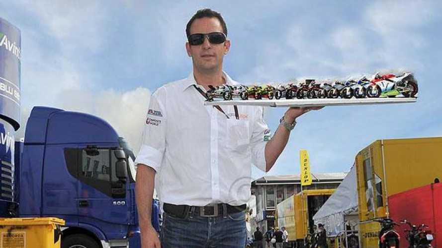 MotoGP 2014: Yamaha pensa alla CRT?