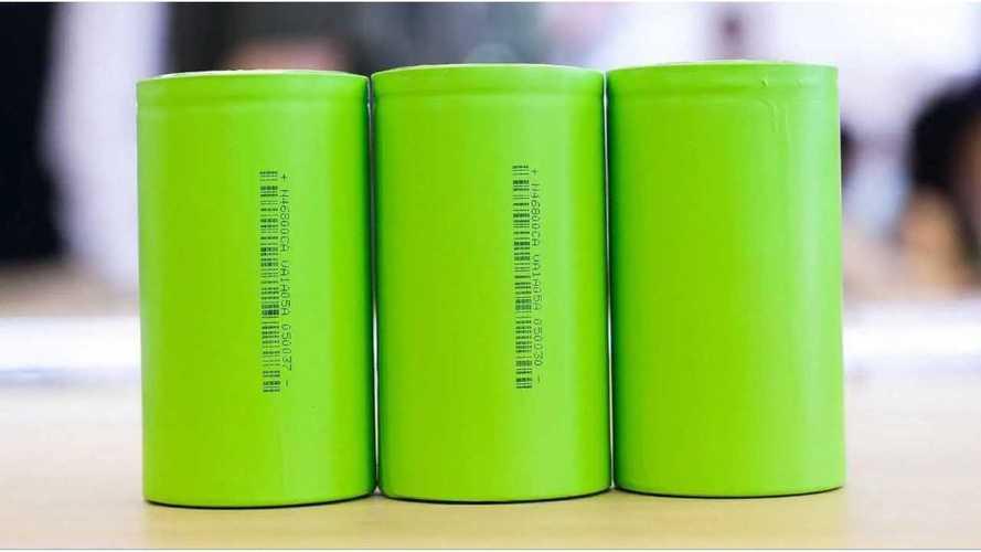 Marca chinesa lança bateria que recupera 500 km em 15 minutos (antes da Tesla)