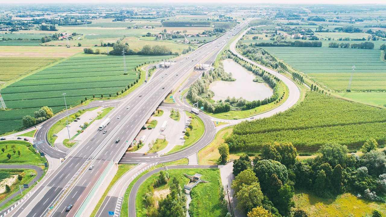 Tecnologia Mobileye per Autostrade Venete