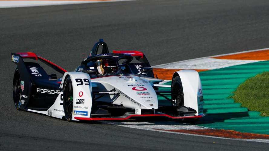 У Porsche появился свой канал на Motorsport.tv
