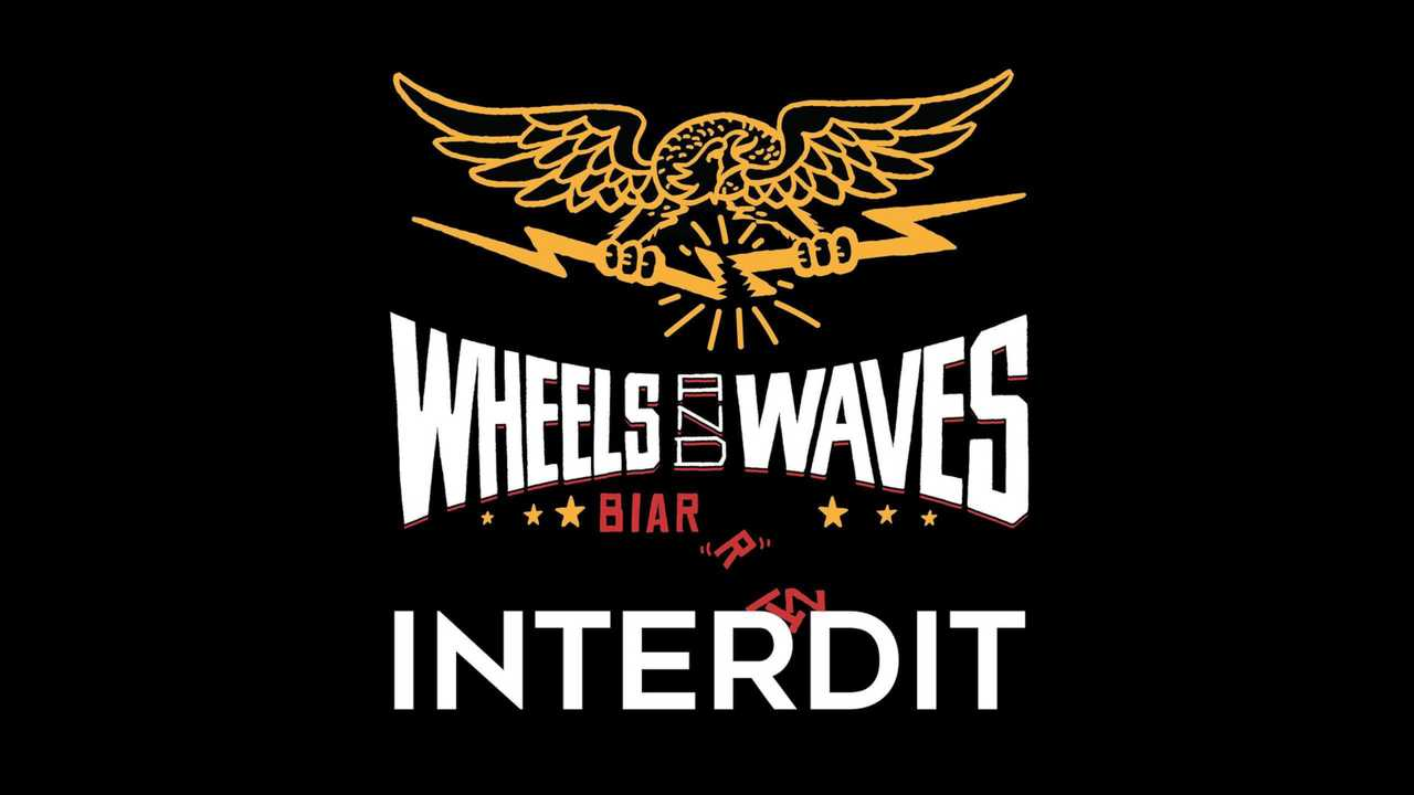 2021 Wheels and Waves Canceled