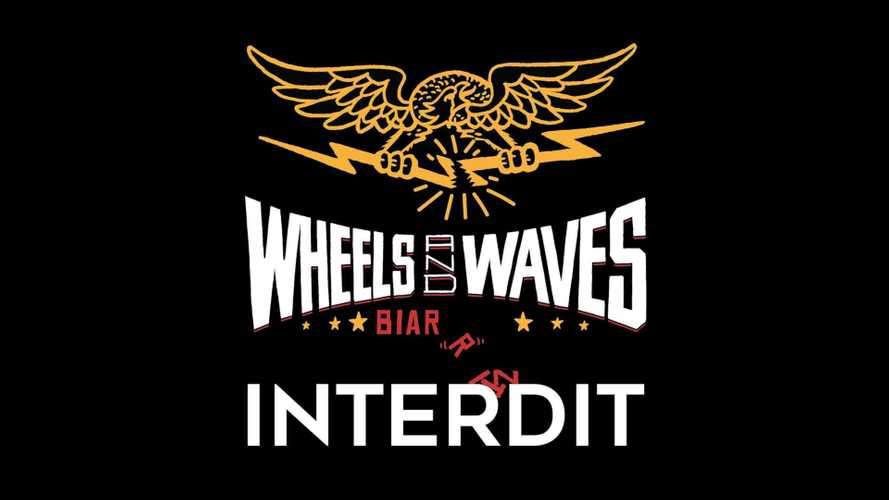 2021 Wheels and Waves Custom Bike Festival Is Canceled After All