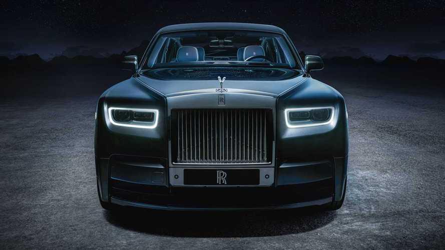 """Çinli zenginler, Rolls-Royce siparişlerini """"telefondan"""" veriyor"""
