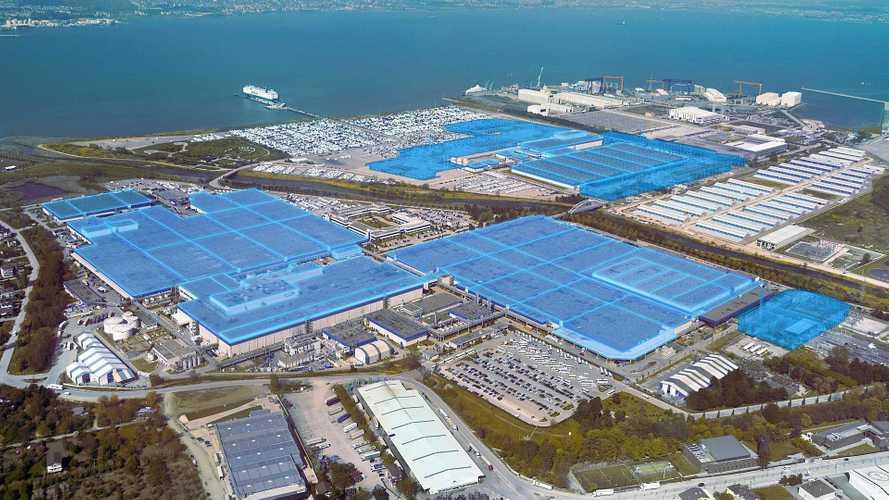 Ford, nascerà in Turchia il nuovo Transit Custom anche elettrico