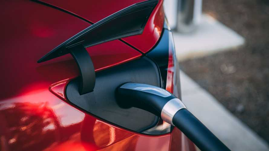 2021 Tesla Model 3 LR AWD With 82 kWh Battery: Charging Analysis