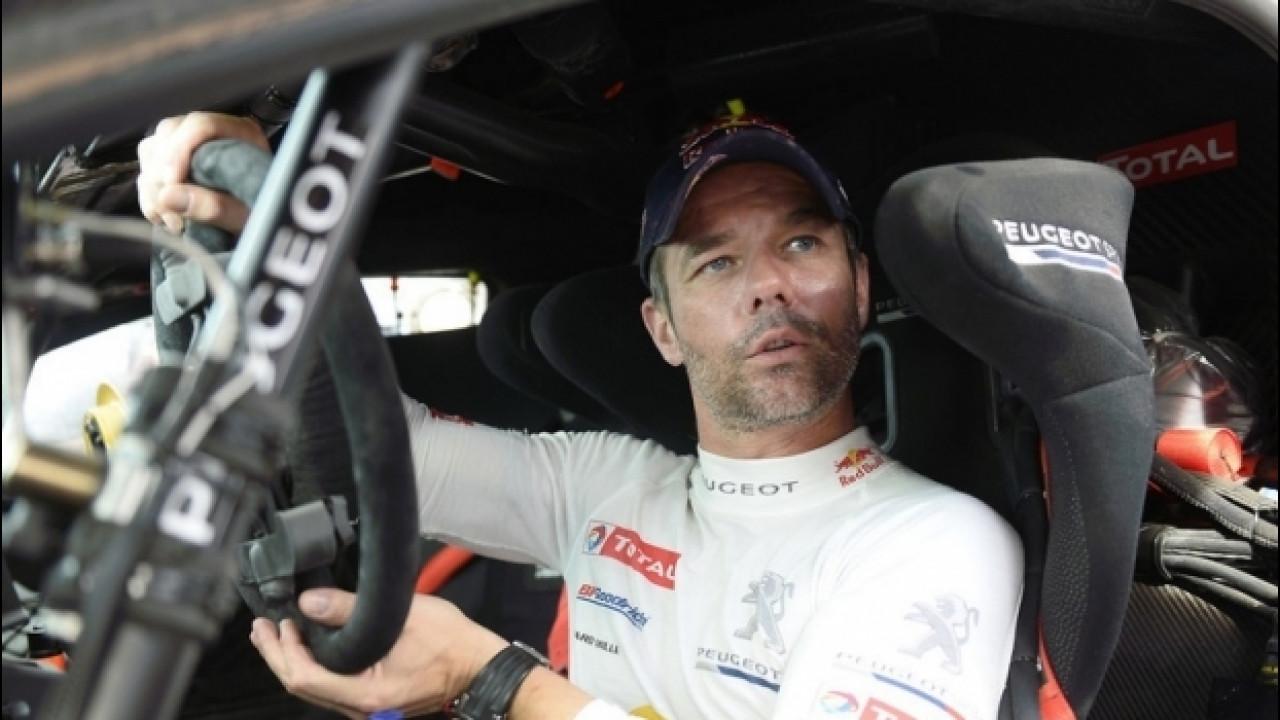 [Copertina] - Dakar 2017, annullata la sesta tappa