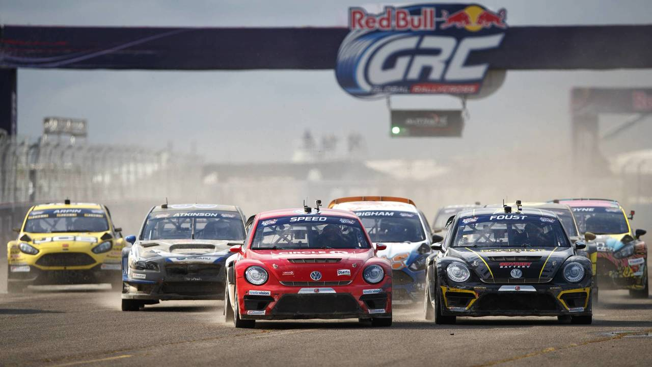 Red Bull GRC Atlantic City 2017