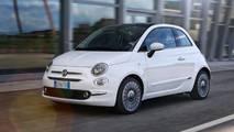 22 - Fiat 500