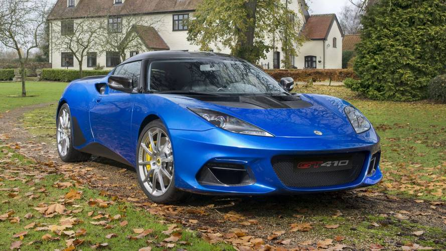 Geely begins work on new Lotus plant