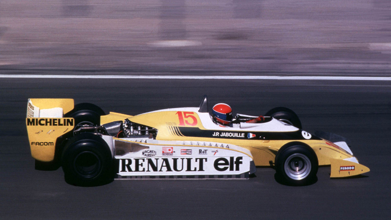 Renault RS01 (1979)