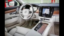 Garage Volvo V90 018
