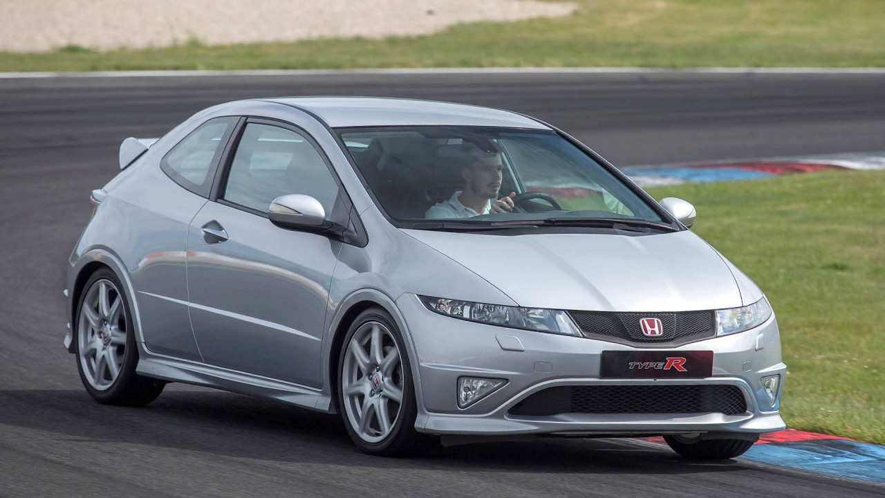 Honda Civic Type R (2007-2010)